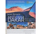 Szczegóły książki PRZYSTANEK DAKAR