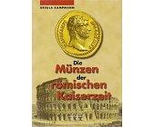 Szczegóły książki DIE MÜNZEN DER RÖMISCHEN KAISERZEIT