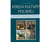 Szczegóły książki KSIĘGA KULTURY POLSKIEJ