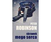 Szczegóły książki SKRAWEK MEGO SERCA