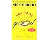 Szczegóły książki HOW TO BE GOOD