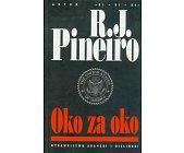 Szczegóły książki OKO ZA OKO
