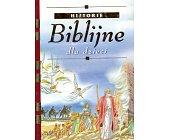 Szczegóły książki HISTORIE BIBLIJNE DLA DZIECI