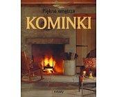 Szczegóły książki PIĘKNE WNĘTRZA - KOMINKI