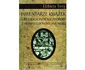 Szczegóły książki INWENTARZE KSIĄŻEK LUBELSKICH INTROLIGATORÓW Z PIERWSZEJ POŁOWY XVII WIEKU