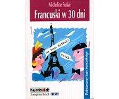 Szczegóły książki FRANCUSKI W 30 DNI
