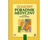 Szczegóły książki DOMOWY PORADNIK MEDYCZNY - 4 TOMY