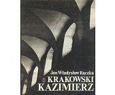 Szczegóły książki KRAKOWSKI KAZIMIERZ