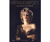 Szczegóły książki METAMORFOZY MARILYN MONROE