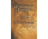 Szczegóły książki KSIĄŻĘ NICOŚCI, TOM 2 - WOJOWNIK - PROROK