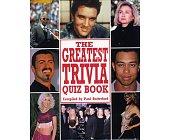 Szczegóły książki THE GREATEST TRIVIA QUIZ BOOK