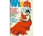 Szczegóły książki HELENA W STROJU NIEDBAŁEM CZYLI ...