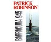 Szczegóły książki BARRACUDA 945