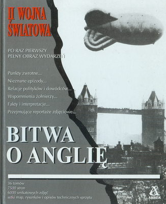 BITWA O ANGLIĘ