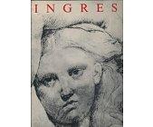 Szczegóły książki INGRES - RYSUNKI