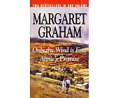 Szczegóły książki ONLY THE WIND IS FREE. ANNIE'S PROMISE
