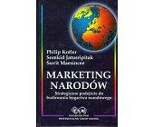 Szczegóły książki MARKETING NARODÓW