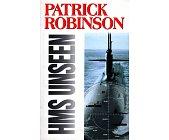 Szczegóły książki HMS UNSEEN