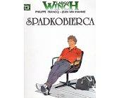 Szczegóły książki LARGO WINCH - SPADKOBIERCA