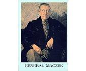 Szczegóły książki GENERAŁ MACZEK