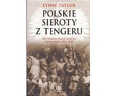 Szczegóły książki POLSKIE SIEROTY Z TENGERU