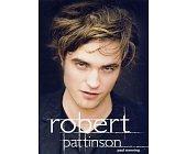 Szczegóły książki ROBERT PATTINSON