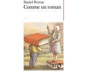 Szczegóły książki COMME UN ROMAN