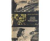 Szczegóły książki FILMY KTÓRE PAMIĘTAMY