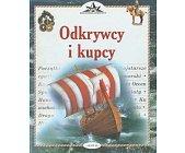 Szczegóły książki ODKRYWCY I KUPCY