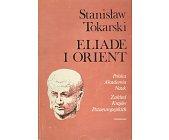 Szczegóły książki ELIADE I ORIENT