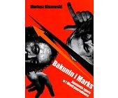 Szczegóły książki BAKUNIN I MARKS