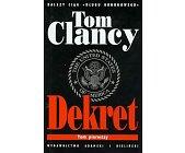 Szczegóły książki DEKRET - 3 TOMY