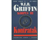Szczegóły książki KORPUS - TOM III - KONTRATAK
