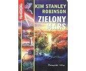 Szczegóły książki ZIELONY MARS