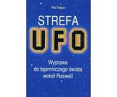 Szczegóły książki STREFA UFO