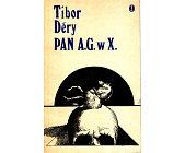 Szczegóły książki PAN A.G. W X.