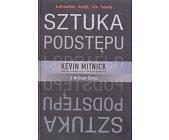 Szczegóły książki SZTUKA PODSTĘPU