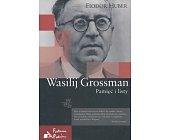 Szczegóły książki WASILIJ GROSSMAN