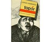 Szczegóły książki TOPOR