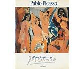 Szczegóły książki PABLO PICASSO - ŻYCIE I TWÓRCZOŚĆ