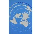 Szczegóły książki ENCYKLOPEDIA SPRAW MIĘDZYNARODOWYCH I ONZ
