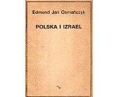 Szczegóły książki POLSKA I IZRAEL