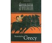 Szczegóły książki MITOLOGIE ŚWIATA - STAROŻYTNI GRECY