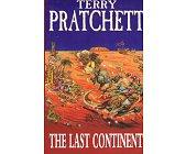 Szczegóły książki THE LAST CONTINENT