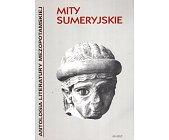 Szczegóły książki MITY SUMERYJSKIE