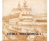 Szczegóły książki ZIEMIA MIECHOWSKA
