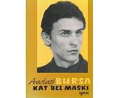 Szczegóły książki KAT BEZ MASKI