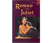 Szczegóły książki ROMEO AND JULIET