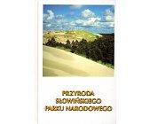Szczegóły książki PRZYRODA SŁOWIAŃSKIEGO PARKU NARODOWEGO