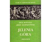 Szczegóły książki JELENIA GÓRA